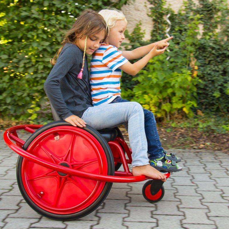 challenge wheelyrider winther mawi spiele wertvolle. Black Bedroom Furniture Sets. Home Design Ideas