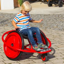 Challenge WheelyRider Winther