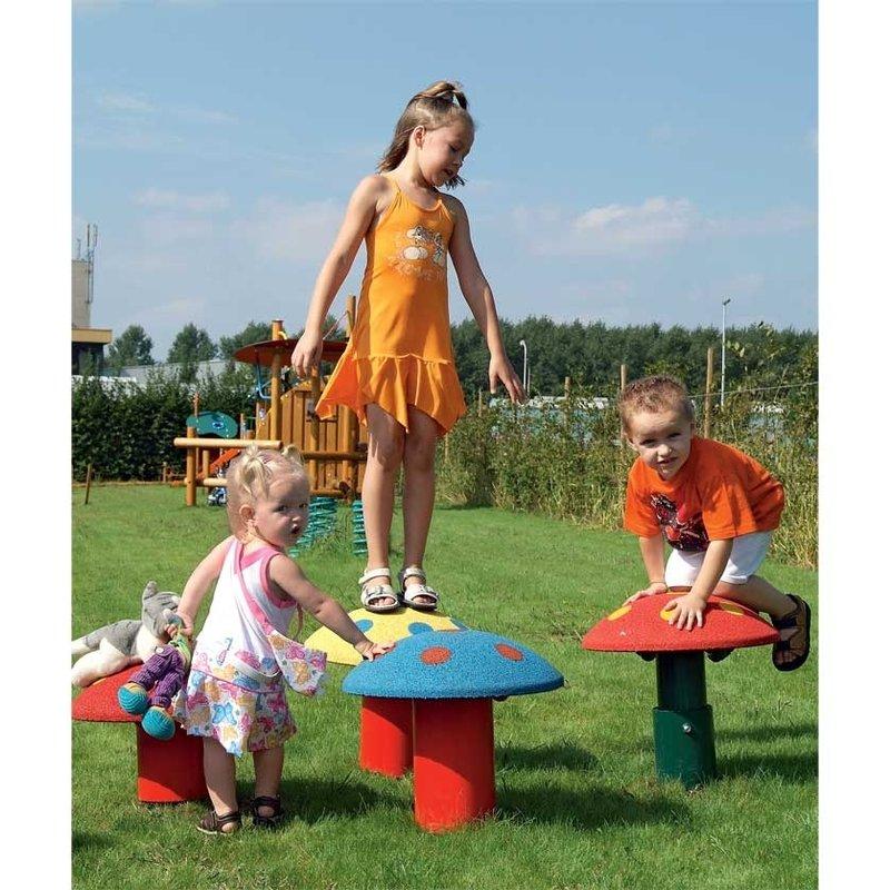 riesenpilz mawi spiele mawi spiele wertvolle ideen f r kinder kindergartenbedarf hort. Black Bedroom Furniture Sets. Home Design Ideas