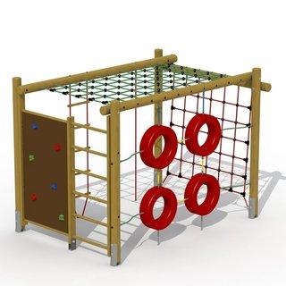 Klettergerüst | Mawi Spiele - Mawi Spiele - Wertvolle Ideen für ...