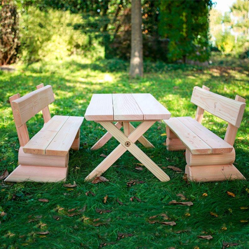gartenbank rustica mawi spiele mawi spiele wertvolle ideen f r kinder kindergartenbedarf. Black Bedroom Furniture Sets. Home Design Ideas