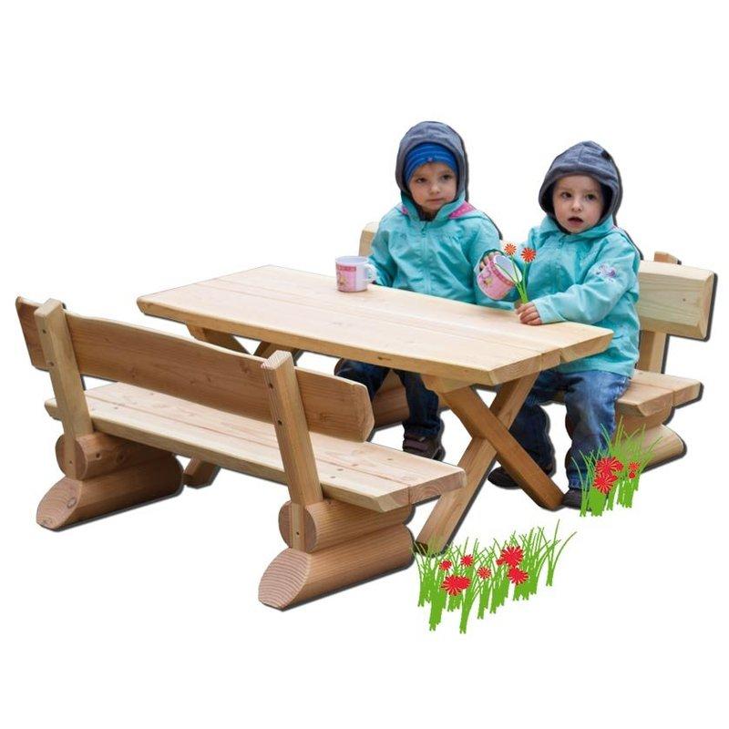 gartentisch rustica mawi spiele mawi spiele wertvolle ideen f r kinder kindergartenbedarf. Black Bedroom Furniture Sets. Home Design Ideas