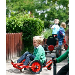 Swingcart klein Winther