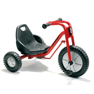 Explorer Zlalom Tricycle