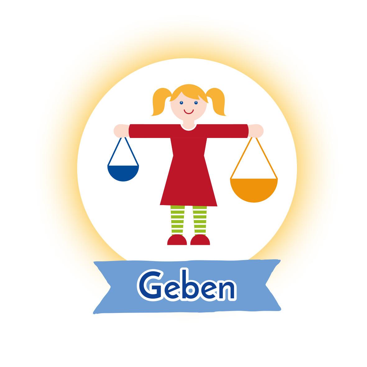Geben & Fairness